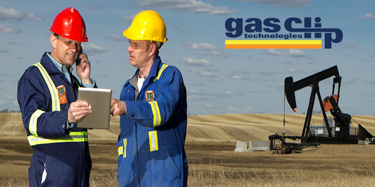 LEC Solutions is a proud distributor of Gas Clip Technologies