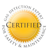 Certified Gas Detection Expert